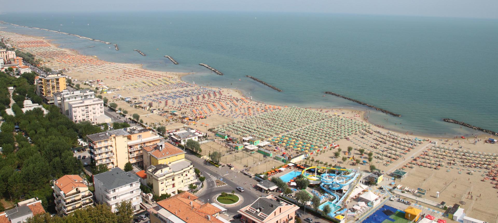 Residence 2 Stelle a Rivabella di Rimini